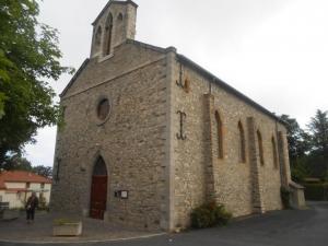"""Beaux : un concert caritatif vendredi à la chapelle de """"Malataverne"""""""
