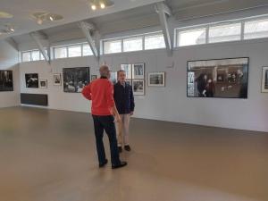 400 photos de Gérard Rondeau à voir tout l'été sur les 6 communes du Haut-Lignon