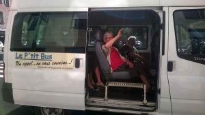 Saint-Agrève : à la recherche de bénévoles pour la navette solidaire