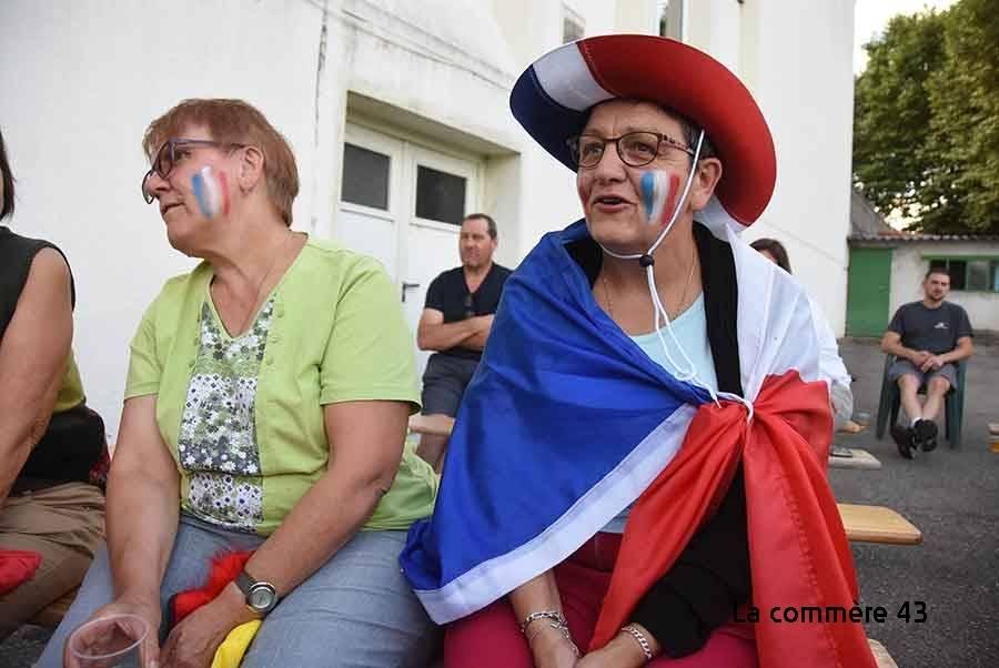 France-Croatie : nos bons plans pour voir la finale sur écran géant