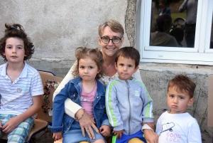 Saint-Maurice-de-Lignon : Anne Vassallo a fini l'école