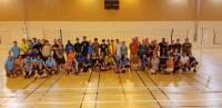 Le Chambon-sur-Lignon : 16 équipes au tournoi de volley