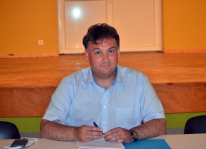 David SAlque-Pradier