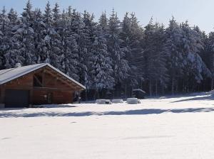Premières glisses possibles en ski de fond ce week-end dans le Mézenc et le Meygal