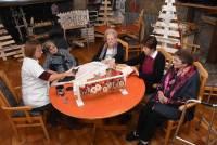 Saint-Agrève : le marché de Noël de Moze du 13 décembre se prépare
