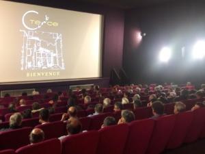 Tence : la salle de cinéma applique une jauge à 49 places