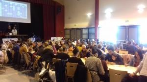 Les Villettes : 650 cartons vendus au loto de l'école de Trevas