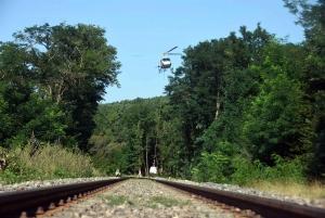 Ligne SNCF Le Puy/Saint-Etienne : retour progressif des trains à partir de dimanche