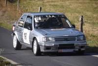 Le 29e Rallye du Haut-Lignon en photos