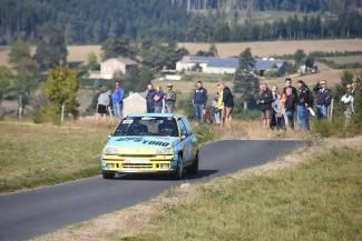 Rallye haut lignon 2018