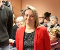 Dr Eva Almeida Bernard