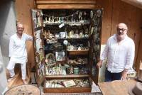 Chambon-sur-Lignon : les collections miraculeuses de Paul et Noëlle