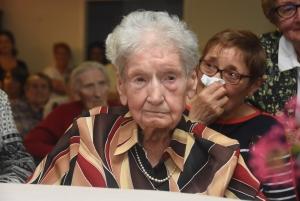 Yssingeaux : Marie Lucie Paulin fête ses 100 ans