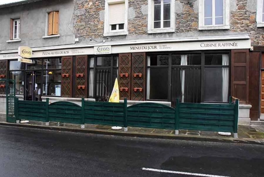 Chamalières-sur-Loire : un nouveau propriétaire au restaurant Le Cham's