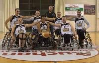 Tence : le club de basket va aller supporter Le Puy Handisport le 8 avril
