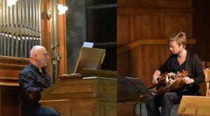 Tence : un concert original de vielle à roue et orgue le 8 décembre à l'église