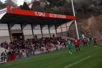 Espaly : l'AS Saint-Etienne en match amical le 13 juillet pour inaugurer le nouveau stade