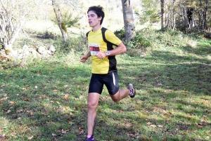 Capito Trail de Saint-Julien-Chapteuil : les 33 km