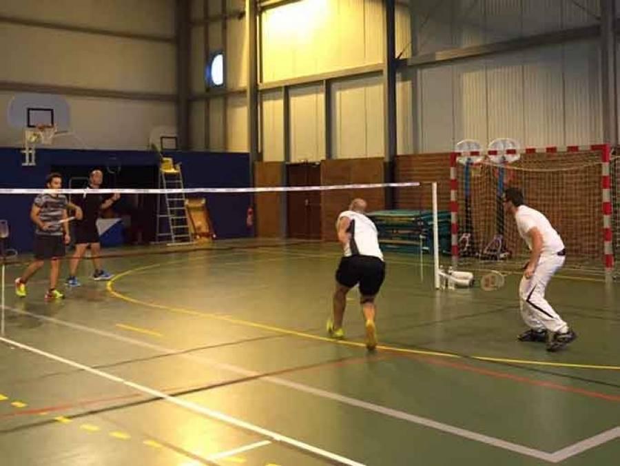 Montfaucon-en-Velay : un tournoi de badminton samedi pour le Téléthon