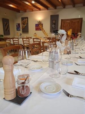 Le restaurant le Julipinois, des soirées à thème et une cuisine bistronomique