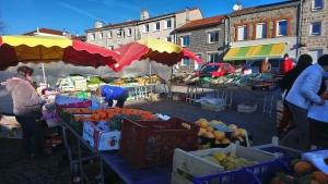 Montfaucon-en-Velay : retrouvez Bernard Primeur à la cabane vendredi