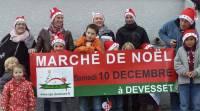 Devesset : les parents de l'école organisent un marché de Noël le 10 décembre