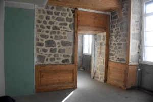 Saint-Didier-en-Velay : l'ancien hôtel particulier de La Fressange devient une colocation seniors