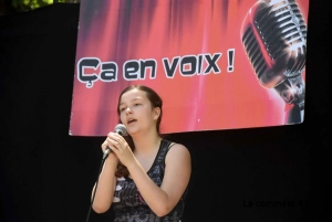 Chadron : découvrez les 20 jeunes chanteurs qualifiés après l'audition
