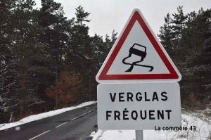 Météo : le froid va s'intensifier dans les prochains jours en Haut-Loire