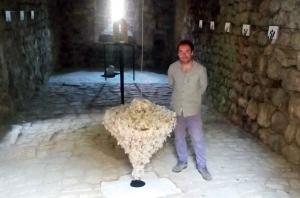 Beauzac : une exposition en résonance avec la chapelle du Fraisse ce week-end