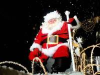 Saint-Agrève : spectacle de marionnettes et photos avec le Père Noël le 17 décembre
