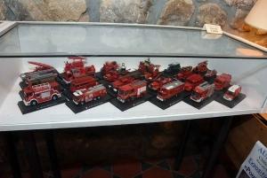 Aurec-sur-Loire : une exposition de poupées et voitures au Château du Moine-Sacristain
