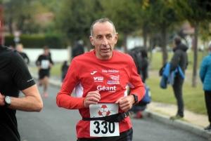 L'édition 2020 des 10 km de Chadrac en photos