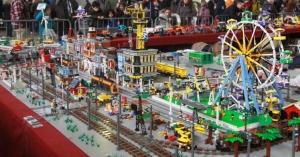 Chambon-sur-Lignon : une exposition de Legos aux Bretchs à partir du 27 juillet