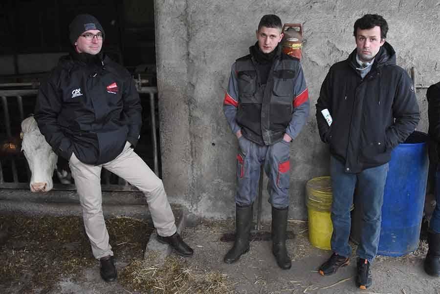 Agriculture : vers une année record en terme d'installations en Haute-Loire ?