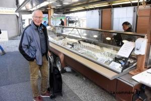 La préfecture autorise le marché d'Yssingeaux jeudi