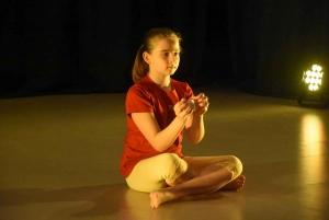Yssingeaux : une semaine d'ateliers autour de la danse et de la création