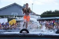 Saint-Victor-Malescours : les jeux intervillages remportés par Monistrol-sur-Loire (vidéo)