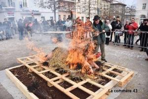 Yssingeaux : pas de fête du cochon mais une soirée dansante cet hiver
