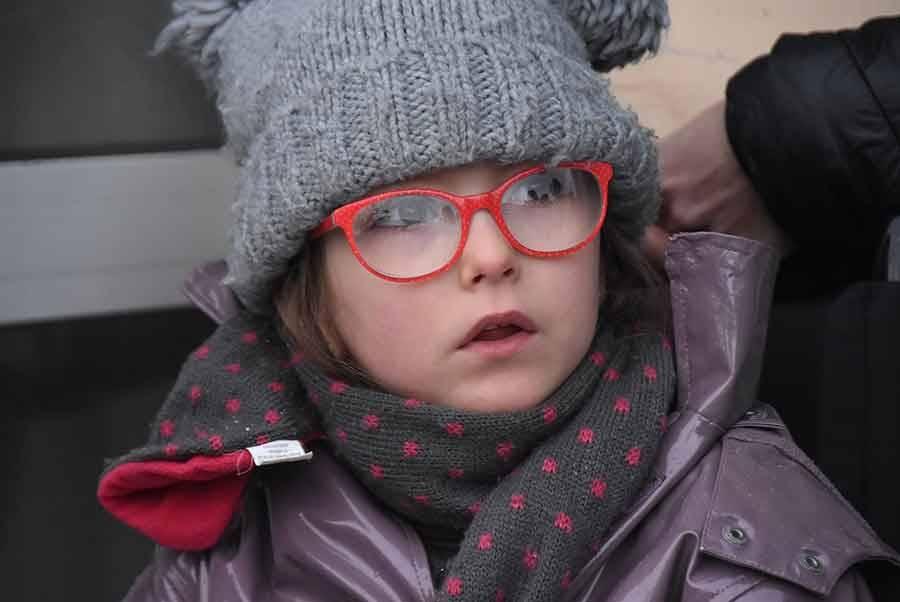 Dunières : un soutien sans faille pour la petite Emma