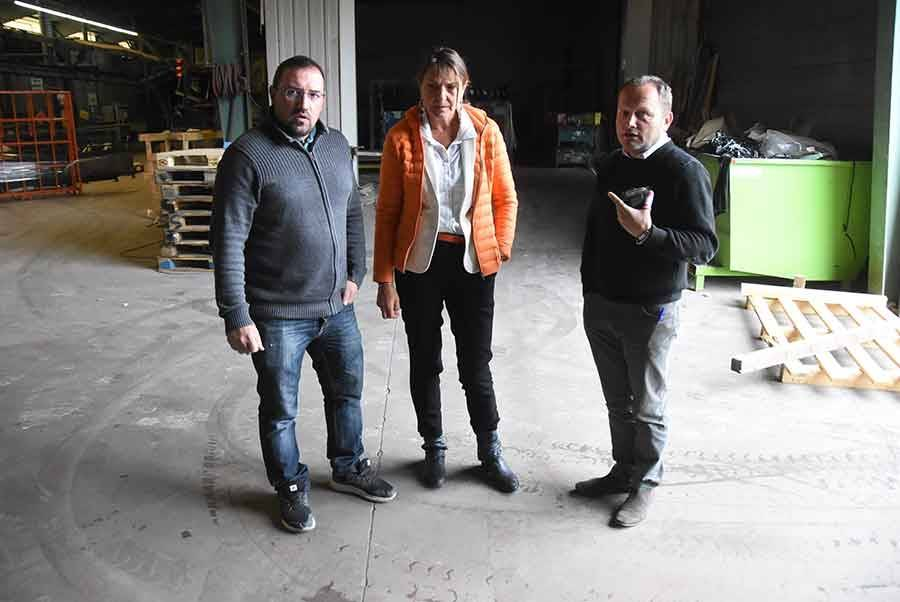 Sainte-Sigolène : Metal Color Europe a réussi son redressement