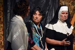 Chambon-sur-Lignon : Don Juan vu par Eric-Emmanuel Schmitt et l'Ama-Théâtre le 2 novembre