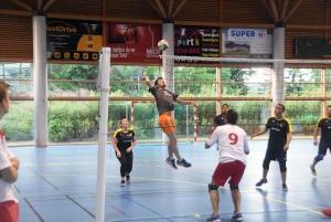 Volley : Monistrol-sur-Loire soulève la Coupe de la Haute-Loire