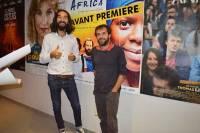 Tence : l'optimisme contagieux grâce à « I have a dream. Africa »