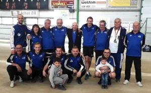 Sport Boules : Le Puy vise le titre de champion de Nationale 3 samedi
