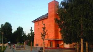 Journées de l'architecture : un immeuble en cours de rénovation à visiter au Puy