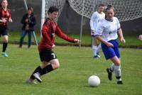 Foot féminin : Saint-Julien-Chapteuil brille aussi en U18 contre Haut-Pays du Velay