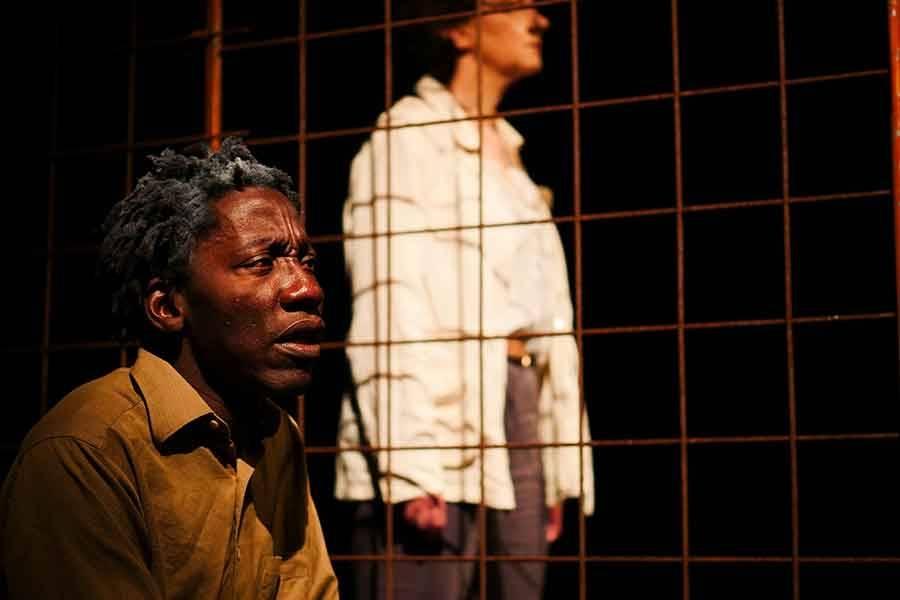 Le théâtre du Puy fête mardi le centenaire de la naissance de Nelson Mandela