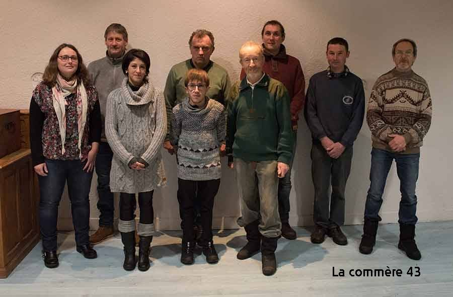 Queyrières : les deux candidats élus dès le 1er tour au conseil municipal