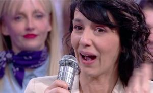 """Saint-Pal-de-Mons : gagnante de """"N'oubliez pas les paroles"""", elle fait un don à Lenny"""